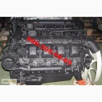 Дизельный двигатель Камаз 740.62(Евро-3)