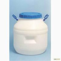 Продам бочки для сгущенного молока 40-60л