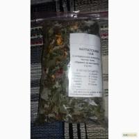 Карпатский лечебный чай. 12 трав