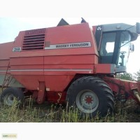 Комбайн зерноуборочный Massey Ferguson 38