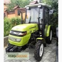 Мини трактор DW 244AC выплата раз в год 26 064грн/год