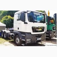 Продам автомобиль MAN TGХ 18.440 4X2 BLS-WW Agro Lion (новый)