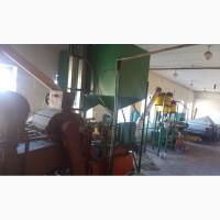 Продам оборудование для производства подсолнечного масла (полный цикл )
