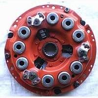 Корзина сцепления МТЗ-100/80/82 (Д-240-245) усиленная (80-1601090)