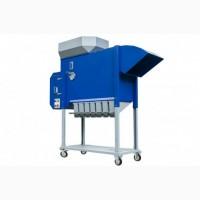 ЕвроМодель Сепаратор 5 т/час для калибровки и очистки зерна зерночистительная машина