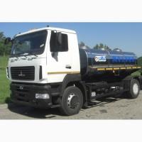Продажа нового молоковоза АЦИП-8.2 на шасси МАЗ-5340С3-525-000