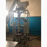 Автомат упаковочный вертикальный