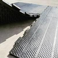 Коврики резиновые, напольное резиновое покрытие для крупного рогатого скота КРС