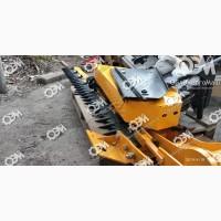 Косилка тракторная пальцевая КТП-2, 1м