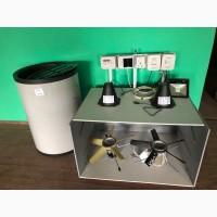 Система контролю макроклімату ферм Veng system