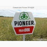 Семена Рапса Пионер ПР44Д06 (PR44D06)