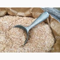 Отруби пшеничные, ржаные, рисовие