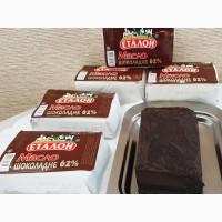 Натуральное шоколадное сливочное масло с какао с доставкой