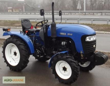 міні трактори бу в тернополі фото ціна
