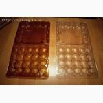 Пластиковая упаковка под перепелиные яйца в Киеве и Украине