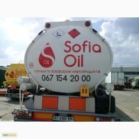 Дизельное топливо цена Украина