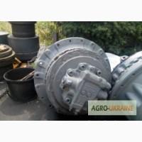 Ремонт гидромоторов, гидронасосов и гидрораспределителей на импортную технику