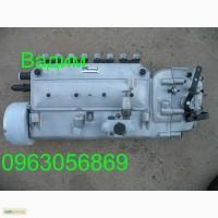 Топливные насосы высокого давления(ЯМЗ-236, 238)