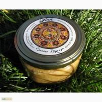Урбеч ореховая паста из ядер грецкого ореха