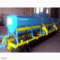 Продам зерновые сеялки CPЗ-5.4 и СРЗ-3.6 (аналог СЗ)