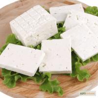 Домашний Сыр фета - вкусный сыр с доставкой по Одессе