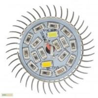 Фитолампа светодиодная 20W (полный спектр) LED