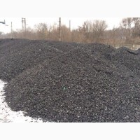 Уголь Антрацит с доставкой