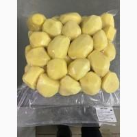 Продаю чищену картоплю