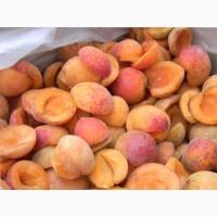 Заморожений абрикос