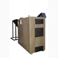 Котел воздушного отопления с автоматической подачей щепы, тырсы мощностью 150кВт