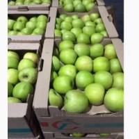 Продам яблоки симеринко калибр 6-7 в хорошем качестве
