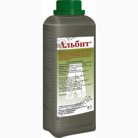 Добриво Альбит - антидот, антистресант и стимулятор росту, Альбіт