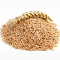 Куплю отруби пшеничные