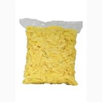 Картофель очищенный вакуумированный