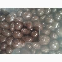 Конфеты Клубника в шоколаде, Вишня в шоколаде, Грецкий орех в шоколаде