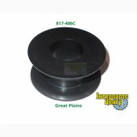 Ролик натяжной сеялки 817-406C (60, 4 X 25.6 X 27 мм), Great Plains