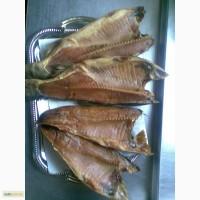 Капченая рыба толстолоб х\к