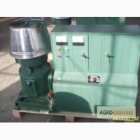Продам пресс-гранулятор от завода