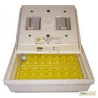 Инкубатор ИБМ-30 Э + вентилятор (42 яйца)