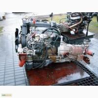 Дизельный двигатель на Газель от иномарки, Iveco 2.8 турбо 120 л.с