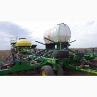 Дооборудование сеялок, культиваторов под внесение КАС, ЖКУ, гербицидов, пестицидов