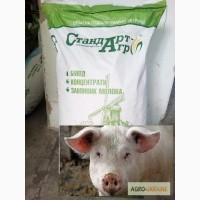 БМВД для свиней ТМ Стандарт-Агро