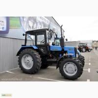 Трактор Колесный Беларус 1025.2 (2015#039;)