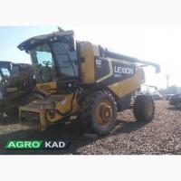 Комбайн CLAAS Lexion 590 - 580