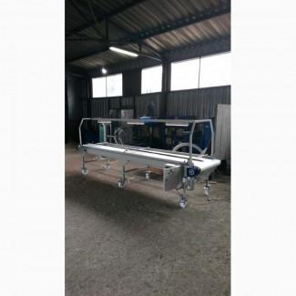 Продам инспекционный стол