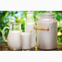 Продам молоко фермерське 100 л/день
