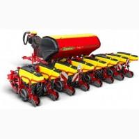 Услуги посева кукурузы, подсолнуха с внесением удобрений и сои