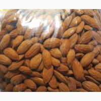 California Almond Nuts