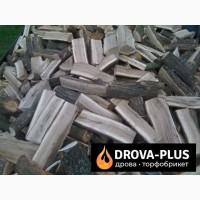 Продаю дрова колоті для твердопаливного котла Горохів