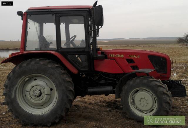 Тракторы МТЗ 82. Купить Трактор МТЗ 82 новый по цене.